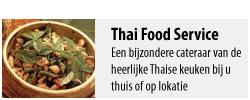 Thai Food Service